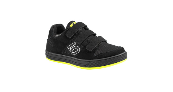 Five Ten Freerider - Zapatillas Niños - negro